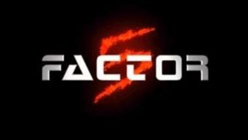 Factor 205 20logo large