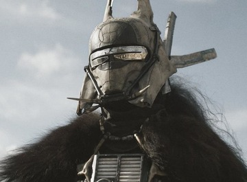 Enfys nest isnt who you think they are in solo large