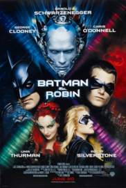 Batman   robin   poster large