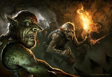 Goblins large