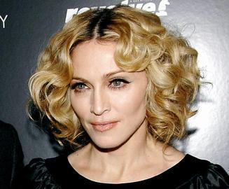 Madonna large