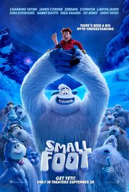 Smallfoot poster 2 large
