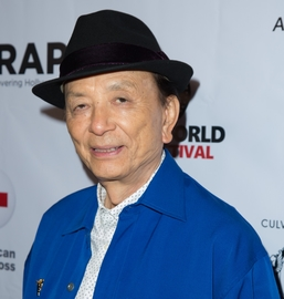 Honoree actor james hong kung fu panda large