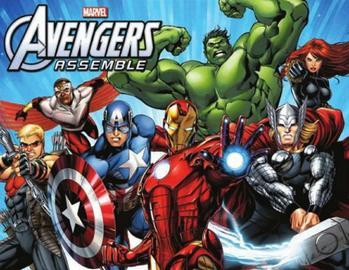 Avengers 20assemble large