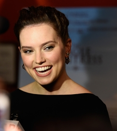 Daisy ridley large