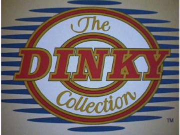 Dinky collection logo large