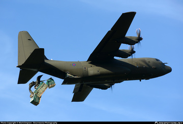 Lockheed 20c 130 large