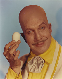 Egghead large