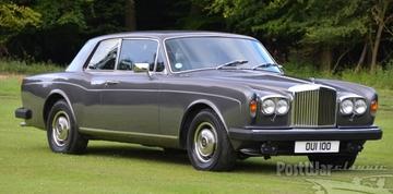 Bentley corniche 3 large