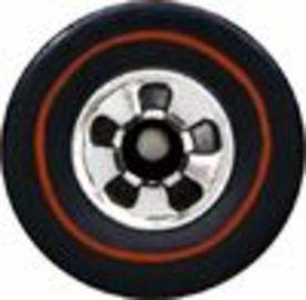 Wheel large