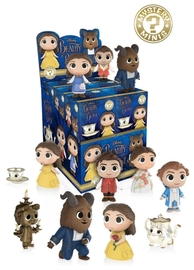 Funko beauty and the beast mystery minis box large