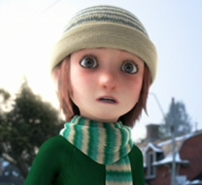 Rise of the guardians pippa large