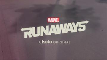 Runaways logo large
