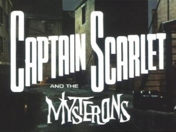 Captain scarlet and the mysterons large