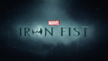 Iron fist netflix large