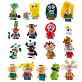 Vinyl nickelodeon nick 90 s mini figure series 2 by kidrobot 1 2048x 20 1  large