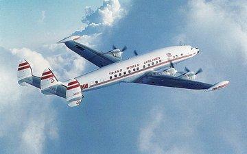 Lockheed 20constellation large