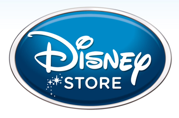 Disney store logo large