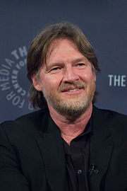 Donal logue at ny paleyfest 2014 for gotham large