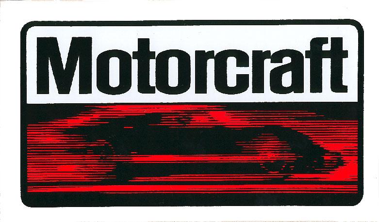 Motorcraft Hobbydb