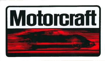 Motorcraft large