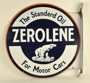 Zerolene 20logo large