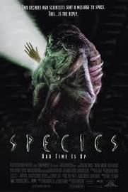 Species 20 film  large
