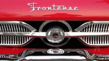 Frontenac red large