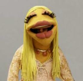 Janice 20 muppets  large