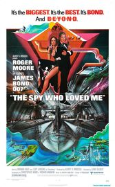 Spy who loved me xlg large