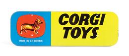 Corgitoys medium