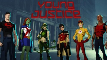 Young justice season three large