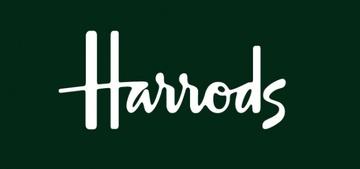 Harrods large