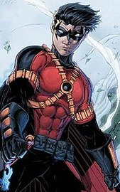 170px red robin new 52 large