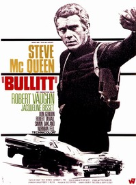 Bullitt movie poster 1968 1020144161 large