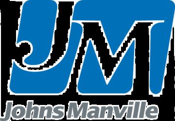 Johns 20manville 20logo large
