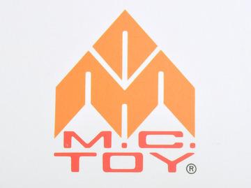 Mctoy logo large