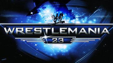 Wrestlemania 2023 20logo large