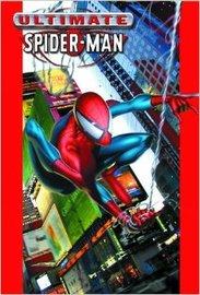 Ultimate spider man  vol. 1 comics and graphic novels 1164b498 492f 4ffc 9e7a f7a05f6e668f large