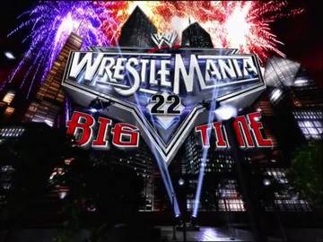 Wrestlemania 2022 20logo large