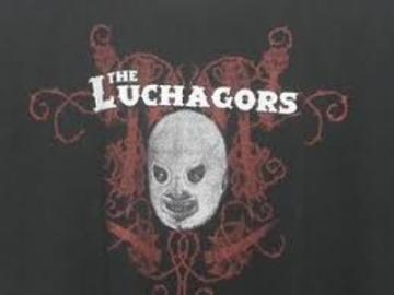 The 20luchagors 20logo large