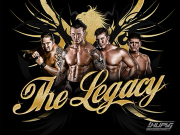 The 20legacy large
