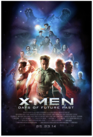 X men  days of future past   2014    poster by camw1n d7ahfne large