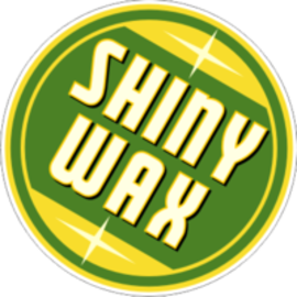 Shiny 20wax 20logo large