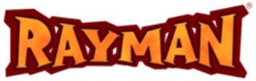 Rayman 20logo large