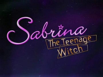 Sabrina 20the 20teenage 20witch 20 1996 20tv 20series  large