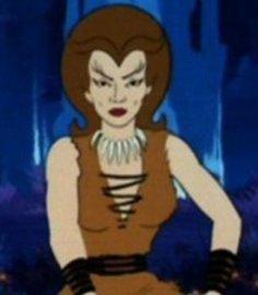 Lara star trek the animated series 7.07 large