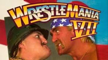 Wrestlemania 20vii large