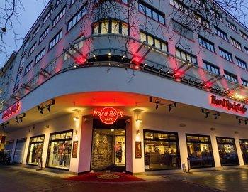 Hard rock cafe berlin large