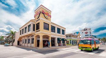 Hard rock cafe closes cayman islands large